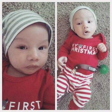 Pruitt - elliot christmas